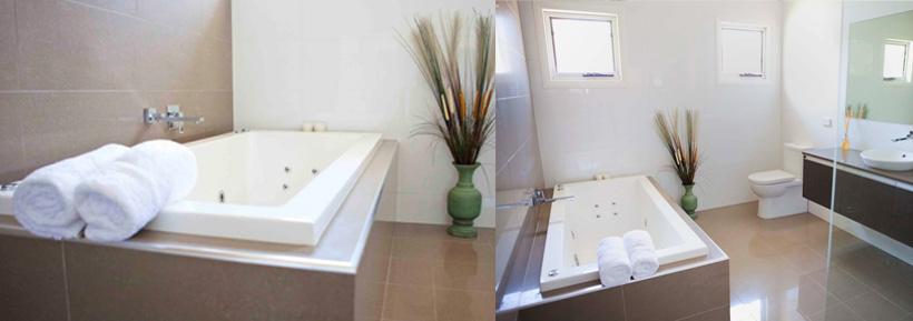 Bathroom Renovation Newcastle bathroom renovations newcastle - impact bathroomsjeff grace